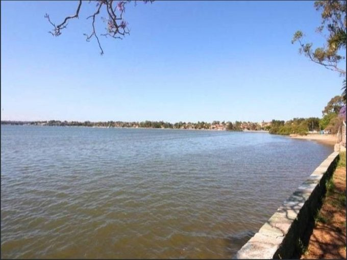 FIVE DOCK _Waterfront on Over 1000 sqm of Land